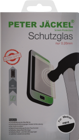 HD Glass Protector für Medion Life P5015
