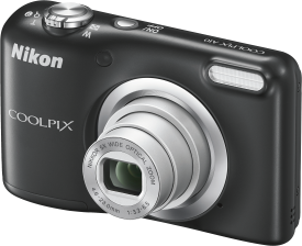 COOLPIX A10 Kit