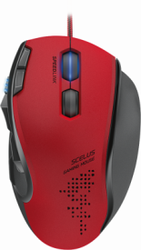 SCELUS Gaming Mouse