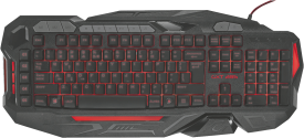 GXT 285 Advanced Gaming Keyboard