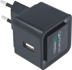 Qualcomm Quick Charge 2.0 Rapid Schnellladegerät