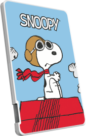 Powerbank 2500mAh Snoopy Edition U1