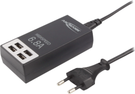 iUSBCHARGER 6.8A