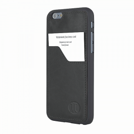 Leder Cover Style Apple iPhone 6/6S