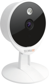 TX-60 IP-Cam HD 1.0 MP indoor