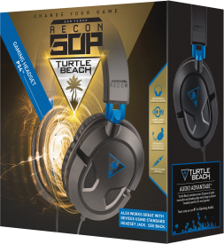 Ear Force Recon 50P