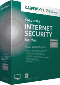 Internet Security for MAC 2016 Upgrade