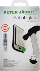 HD Glass Protector für Sony Xperia M5