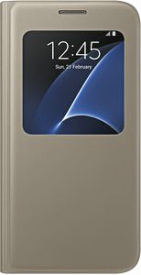 S-View Cover EF-CG930 für Galaxy S7