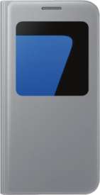 S-View Cover für Galaxy S7 EF-CG930