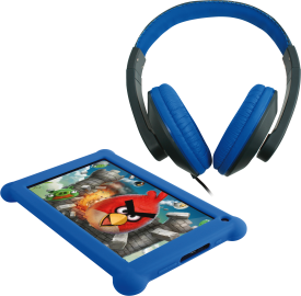 Point of View Mobii Kids + Headphone Bundle