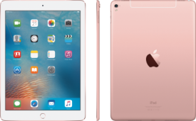 iPad Pro 9.7-inch Wi-Fi Cell 32GB (Apple Sim)