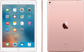 iPad Pro 9.7-inch Wi-Fi Cell 128GB (Apple Sim)