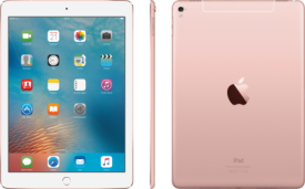 iPad Pro 9.7-inch Wi-Fi Cell 256GB (Apple Sim)