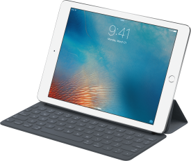 Smart Keyboard for 9.7-inch iPad Pro (Englisch)
