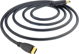 High Speed HDMI with Ethernet 2,00 m