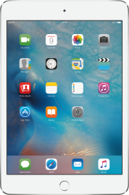 iPad mini 4 Wi-Fi Cell 128GB (Apple Sim)