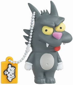 The Simpsons - Scratchy 8GB