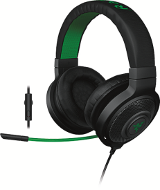 Kraken Pro Black 2015 - Gaming Headset