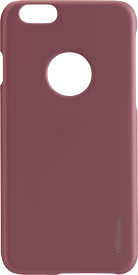 Back Cover SOFT TITAN für Apple iPhone 6/ 6S