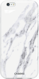 Back Case White Marble (Marmor) für Apple iPhone 6/ 6S