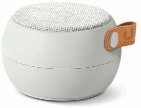 Rockbox Round H2O Fabriq Edition Bluetooth Speaker