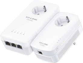 TL-WPA8630P KIT AV1200-AC-WLAN-Powerline-Extender