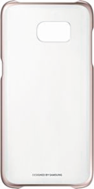 Clear Cover EF-QG935 für Galaxy S7 Edge