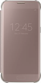 Clear View Cover EF-ZG930 für Galaxy S7