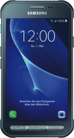 Galaxy Xcover 3 Value Edition G389F
