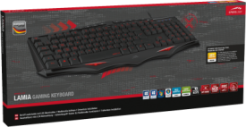 LAMIA Gaming Keyboard