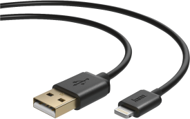 176756 USB KABEL LIGHTNING, 1,5M