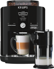EA82F8 Latt'Espress Quattro Force