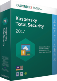 Total Security Multi-Device 2017