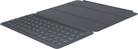 Smart Keyboard for 9.7-inch iPad Pro (Deutsch)