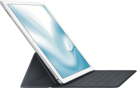 Smart Keyboard for 12.9-inch iPad Pro (Deutsch)