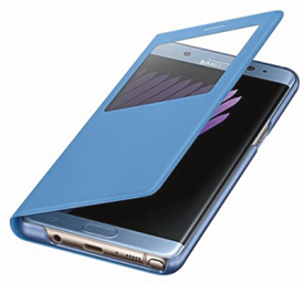 S View Standing Cover EF-CN930 - Galaxy Note 7