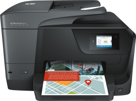 OfficeJet Pro 8715 e-All-in-One