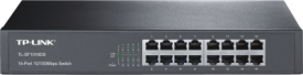 TL-SF1016DS 16-Port-10/100Mbit/s-Switch