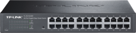 TL-SG1024DE 24-Port-Gigabit-Easy-Smart-Switch