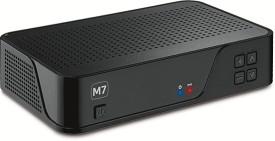 HD Austria NOW Box Prepack MZ-101 Hybrid