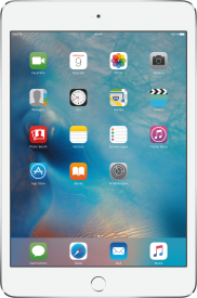iPad mini 4 Wi-Fi 32GB
