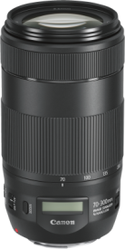 EF 70-300mm 1:4-5,6 IS II USM