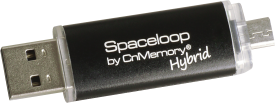 Spaceloop Hybrid 64GB