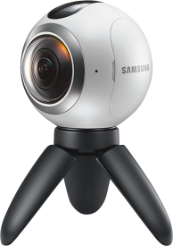 Gear360 Full-HD