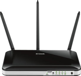 DWR-953 AC750 4G LTE Multi-WAN Router