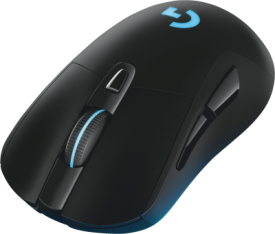 G403 Prodigy Wireless Mouse