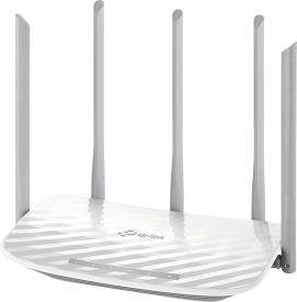 Archer C60 AC1350 WiFi Dual Band Router