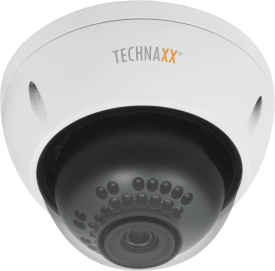 TX-66 WiFi IP-Cam Dome PRO FullHD Outdoor