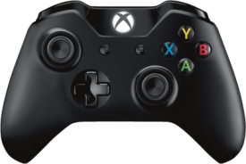 Xbox Wired Controller mit Bluetooth für Windows